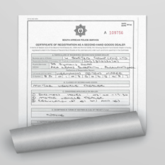 Credibility Documents U Sorted Cars & Finance
