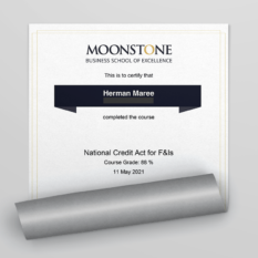 NCA certificate Credibility Documents U Sorted Cars & Finance